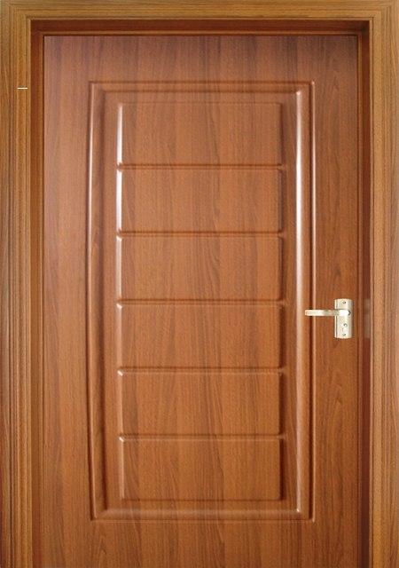Có nên dùng cửa gỗ công nghiệp không