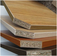 Gỗ công nghiệp và những đặc điểm nhận dạng khi mua cửa gỗ công nghiệp nên biết